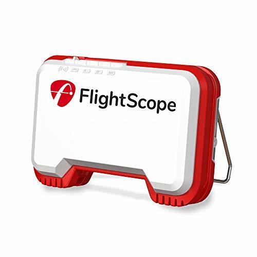 [무료배송] FlightScope Mevo 골프 휴대용 개인용 출시 소형 론치 모니터